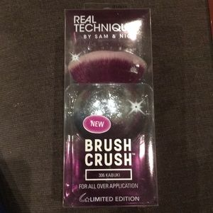 Brush crush brush limited edition